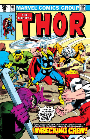 Thor Vol 1 304