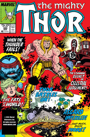 Thor Vol 1 389