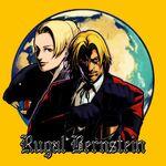 Rugal Bernstein - SNK Wiki - King of Fighters, Samurai Shodown ...
