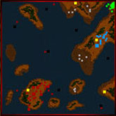Warcraft II Tides of Darkness - Orcs Mission 05