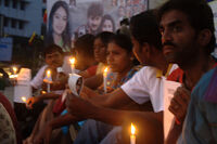 Candle Light Vigil2
