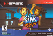 Bustin&#39;OutN-Gage