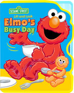 Elmo&#39;s Busy Day