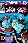 Strange Tales Vol 2 7