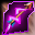 Raider Lightning Arrow Icon