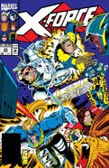 X-Force Vol 1 20