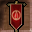 Radiant Blood Banner Icon