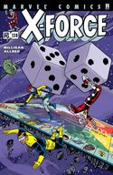 X-Force Vol 1 128