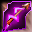 Raider Lightning Bolt Icon
