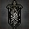 Creeping Blight Banner of the Tower Icon