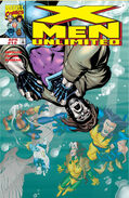 X-Men Unlimited Vol 1 18