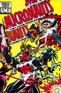 Micronauts Vol 1 47