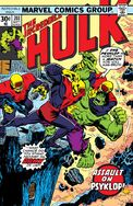 Incredible Hulk Vol 1 203