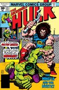 Incredible Hulk Vol 1 211