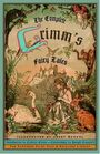 Grimm&#39;s Fiary Tales