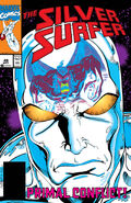 Silver Surfer Vol 3 49