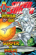 Silver Surfer Vol 3 125
