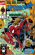 Spider-Man Vol 1 6