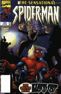 Sensational Spider-Man Vol 1 29