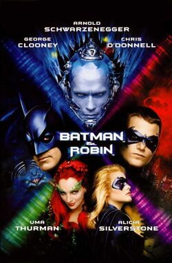 Batman and Robin (Movie) 001