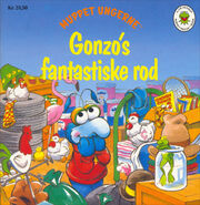 Gonzosfantastiskerod