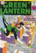 Green Lantern Vol 2 5