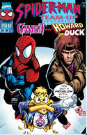 Spider-Man Team-Up Vol 1 5