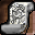 Imprinted Archaeologist's Paper Icon