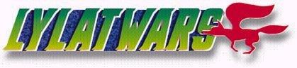 [N64] Lylatwars [mpg] [The Movie] Lylatwarslogo