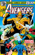 Avengers Vol 1 180