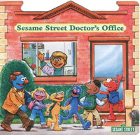 Sesame Street Doctor&#39;s Office
