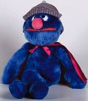 2007 supergrover 60cm