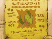 Se busca a Grovyle