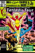 Fantastic Four Vol 1 239