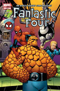 Fantastic Four Vol 1 513