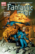 Fantastic Four Vol 1 523