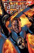 Fantastic Four Vol 1 529