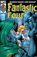 Fantastic Four Vol 3 29