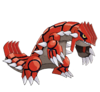 Groudon