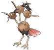 Dodrio