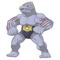 Machoke