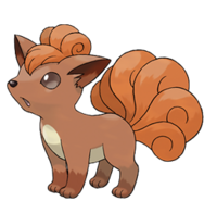 Vulpix