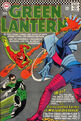 Green Lantern Vol 2 43