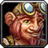 Achievement character gnome male