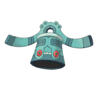 Bronzong