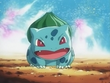 EP001 Bulbasaur en sueos