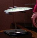 USS Melbourne-dedication model.jpg