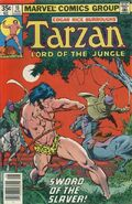 Tarzan Vol 1 15