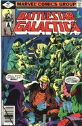 Battlestar Galactica Vol 1 11