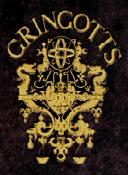 Gringotts logo